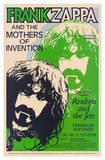 Frank Zappa Paramount Northwest  c1972