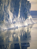 Tabular Iceberg in the Weddell Sea  Antarctica