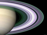 Radio Occultation: Unraveling Saturn's Rings