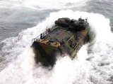 Amphibious Assault Vehicle