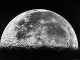 La lune Papier Photo par Stocktrek Images