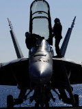 F/A-18F Super Hornet
