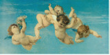 Birth of Venus (detail)