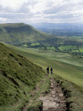 Brecon Beacons  Wales  United Kingdom