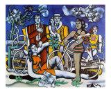 Les Loisirs  c1948