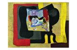 Je ne m'en Souviens Pas Reproduction d'art par Salvador Dalí