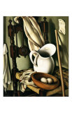 Still Life with Eggs  c1941