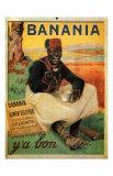 Y'A Bon Banania  c1915
