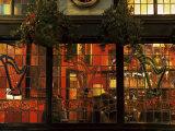 Pub  Central London  England  United Kingdom