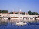 Zadar  Dalmatian Coast  Croatia