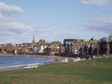 North Berwick  Lothian  Scotland  United Kingdom