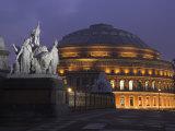 Royal Albert Hall  London  England  United Kingdom
