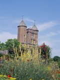 Sissinghurst Castle  Owned by National Trust  Kent  England  United Kingdom