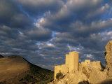 Castilla De Santa Catalina Parador  Jaen  Andalucia  Spain