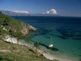 Cape Finisterre  Galicia  Spain