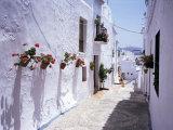 Village of Frigiliana  Malaga Area  Andalucia  Spain