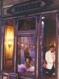 Cafe Florian  St Mark's Square  Venice  Veneto  Italy