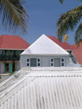 Heritage Quay  St John's  Antigua  Leeward Islands  West Indies  Caribbean  Central America