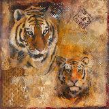 Wild Kingdom I