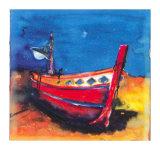 A Boat from Algarve II
