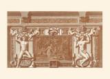 Baroque Relief II