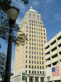 Downtown  Mobile  Alabama  USA