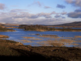 Loch Ba  Rannoch Moor  Strathclyde  Scotland  United Kingdom
