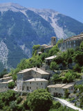 Brantes  Near Mont Ventoux  Provence  France