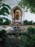 Mondragon Palace  Ronda  Andalucia  Spain