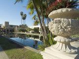 Balboa Park  San Diego  California  USA