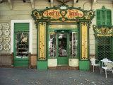 Baker's Shop  Palma  Majorca  Balearic Islands  Spain