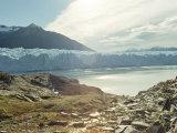 Perito Moreno Glacier  Patagonia  Argentina  South America