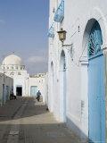 Kairouan  Tunisia  North Africa  Africa