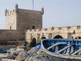 Essaouira  Morocco  North Africa  Africa