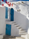 Tamrezet  Tunisia  North Africa  Africa