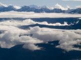 Himalaya View  Nepal