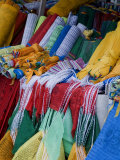 Prayer Flags  Barkhor  Lhasa  Tibet  China