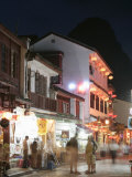Yangshuo  Guilin  Guangxi Province  China