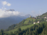 Colle SLucia  Monte Civetta  Belluno Province  Dolomites  Italy