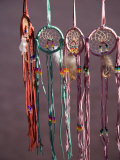 Dream Catchers  Navajo Souvenirs  Monument Valley Navajo Tribal Park  United States of America