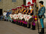 Pageantry  Todi  Umbria  Italy