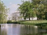 Frogmore Gardens  Resting Place of Many Royals  Windsor  Berkshire  England  United Kingdom