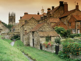 Helmsley  Yorkshire  England  United Kingdom