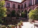 Hospital De Los Venerables  Santa Cruz Quarter  Seville  Andalucia  Spain