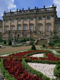 Harewood House  West Yorkshire  Yorkshire  England  United Kingdom