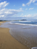Dee Why Beach  Sydney  New South Wales  Australia