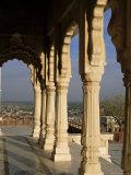 Jaswant Thada  Maharaja Jaswant Singh II Cenotaph  Built in 1899  Jodhpur  Rajasthan State  India