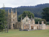 Port Arthur  Tasmania  Australia