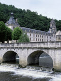 Brantome  Dordogne  Aquitaine  France
