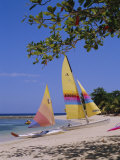 Half Moon Club Beach  Montego Bay  Jamaica  Caribbean  West Indies